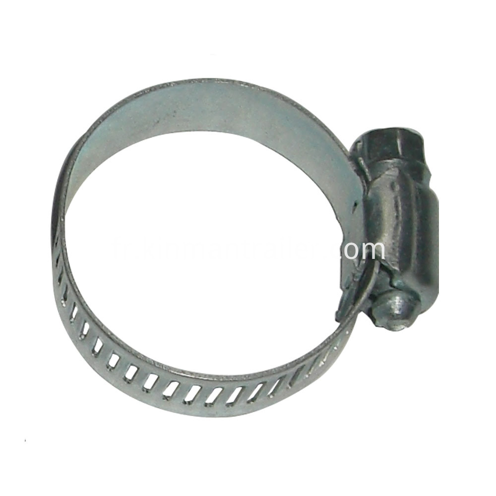 Hose Clamp Kit Stainless Steel