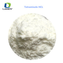 Hersteller Zuverlässige Qualität DL-Tetramisol Hydrochlorid BPV98 Tetramisol HCL