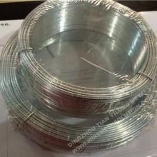 Galvanized Garden Soft Tie Wire with Bracket