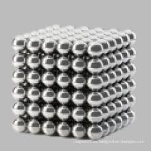 Juguete magnético de Neoball adulto Intellgence