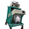 Quinoa Seed Optical Sorter CCD Quinoa Seed Color Separation Machine