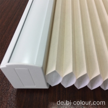 Fernbedienung Oberlichtfenster Honeycomb Cellular Shades