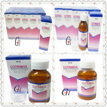 Antifungal Co-trimoxazole Suspension