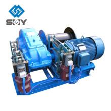5 Tonnen haltbare hydraulische Winde Kohle oder Grubenwinde