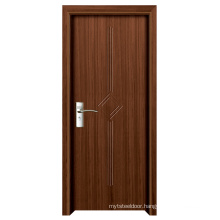 PVC Interior Door (FXSN-A-1048)
