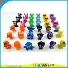 Máquina vendedora caliente del juguete del juguete de la alta calidad para los juguetes plásticos de la cápsula