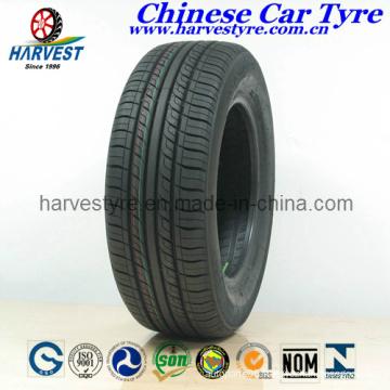 Popular Pattern Semi-Steel Radial Car Tyres