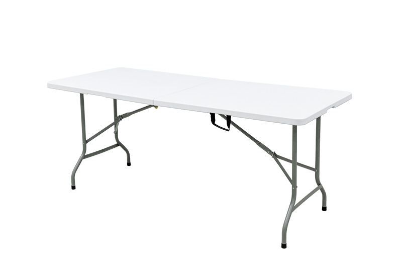 Center Folding Table