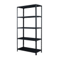 5 Tier Commercial Industrial Adjustable Display Shelf
