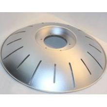 Алюминиевый отражатель света, Светодиодные лампы оттенков
