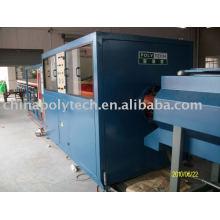 PE/HDPE pipe production line distributor