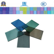 2mm-19mm Colored/Float/Laminated/PVB Glass