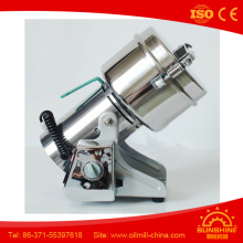 Stainless Steel 100g-500g Mini Coffee Grinder High Speed Mini Grinder