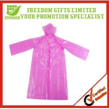 Am meisten begrüßte fördernden PVC-Regenmantel