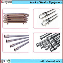 Stainless Steel/Copper Pipe Heat Exchanger
