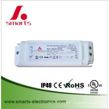 300ma 15w 0-10v gradation courant constant conducteur mené