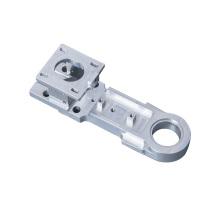 Custom precise cnc aluminum machining parts OEM CNC factory