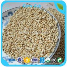 China mazorca de maíz para la industria de limpieza en seco