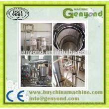 Destilação a vapor de óleo essencial de qualidade superior