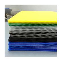 Polypropylene Fluted Sheet&Pp Corrugated Sheet
