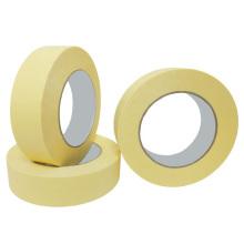 Masking Use and Pressure Sensitive Adhesive Type filament tape