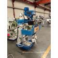 Unviersal Turret Milling Machine (X6325, X6325A, X6325B, X6325C, X6325D)