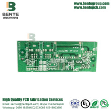 4-laags PCB FR4 Tg150 Multilayer PCB Board