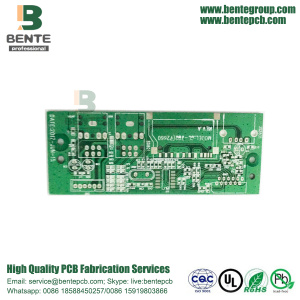 4-layers PCB FR4 Tg150 Multilayer PCB Board