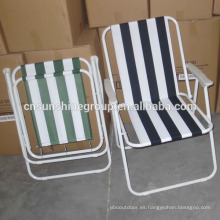 Plegable Picnic Playa silla/silla/muebles