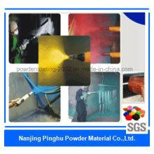 Revestimentos em pó de resina de poliéster de alta qualidade