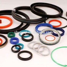 China factory make the colored o ring different size NBR o ring/Viton o ring