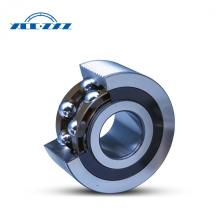 compound steel belt tractor sheave for elevator