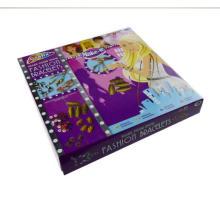 kits de arte y artesanía niños cuentas de bricolaje conjunto bricolaje pulsera