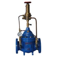 Soupape à ouverture de pression (GL500X)