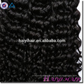 Double Weft Virgin Remy Human Hair