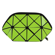 Fashion Magic Cube Cosmetic Bag for Women′s Makeup
