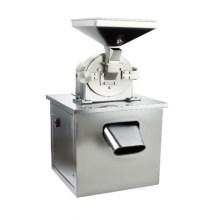 Industrial dust-free stainless steel turmeric grinding machine