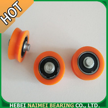 Factory POM window wheel Window Roller