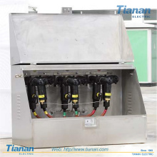 Dft-1 Outdoor AC 12kv Cable Branch Box