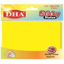 High Quality 11 New Sticky Note Pad Dh-9705