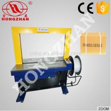 St900 mesa baja lateral completamente automático sello fleje máquina