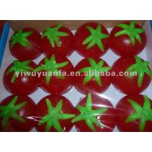 Bola roja vendedor caliente del agua de Splat del tomate de la alta calidad