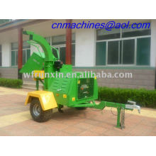 disc wood chipper CE approved WC-22