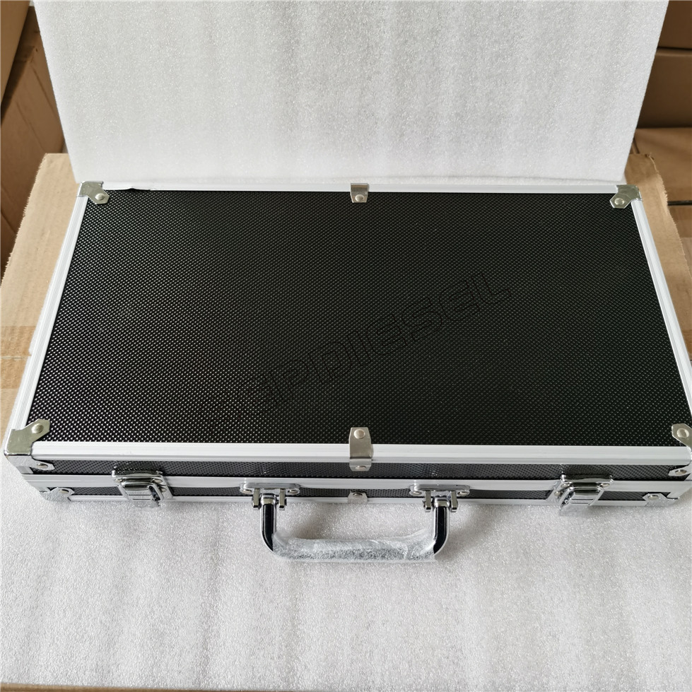 Sdt15 Common Rail Injector Valve Testing Tool Box 4