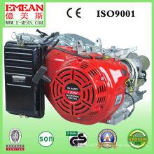 Motor a gasolina portátil Gx390 6.5HP 4 Stoke