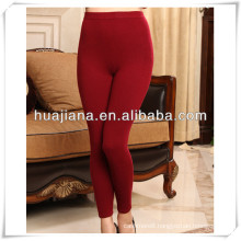 2014 winter women's seamless cashmere legging