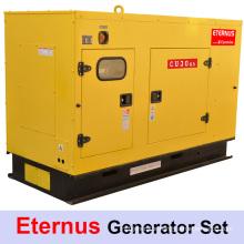 Hotel Used Diesel Generator Set (BU30KS)
