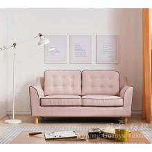 Heimtextilien Sofa Bezug 100% Polyester Lineette Fabric