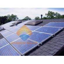 5000W sistema de paneles solares / sistema fotovoltaico
