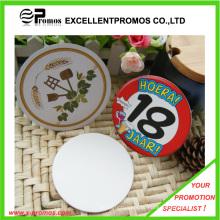 Coaster promocional do papel do logotipo personalizado (EP-PC55517)